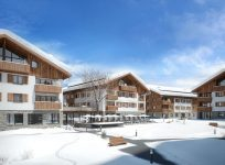 Hotel Alpine Lodges